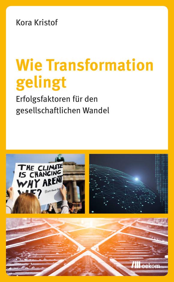 Cover: Wie Transformation gelingt