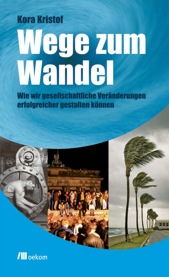 Cover: Wege zum Wandel