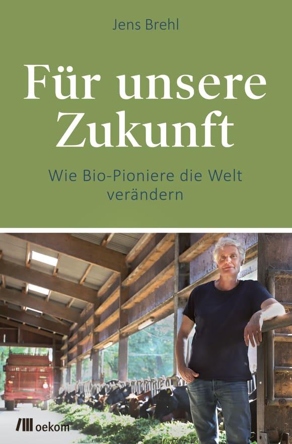 Cover: Für unsere Zukunft