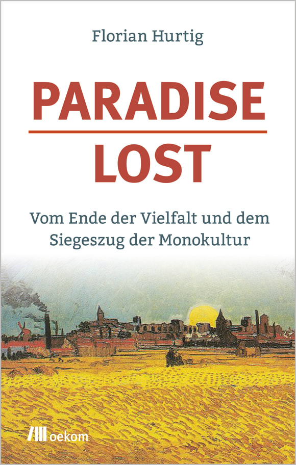 Cover: Paradise Lost