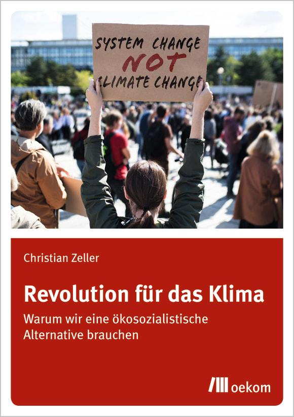 Cover: Revolution für das Klima