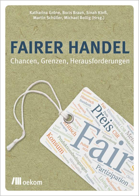 Cover: Fairer Handel