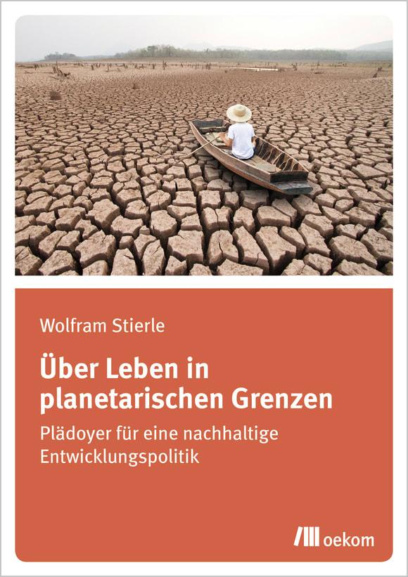 Cover: Über Leben in planetarischen Grenzen