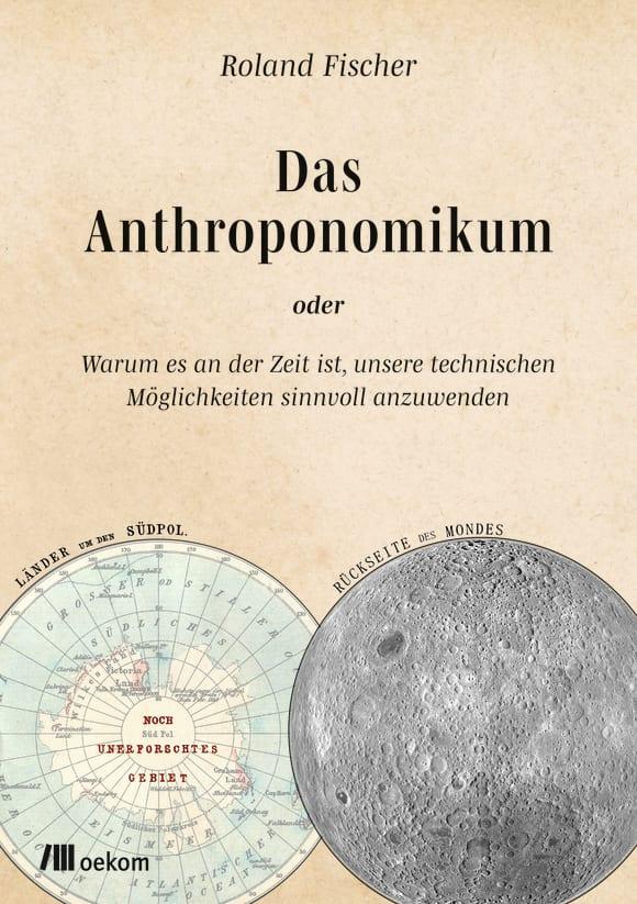 Cover: Das Anthroponomikum