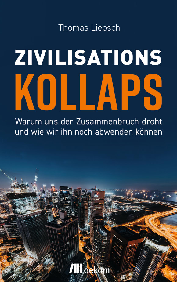 Cover: Zivilisationskollaps