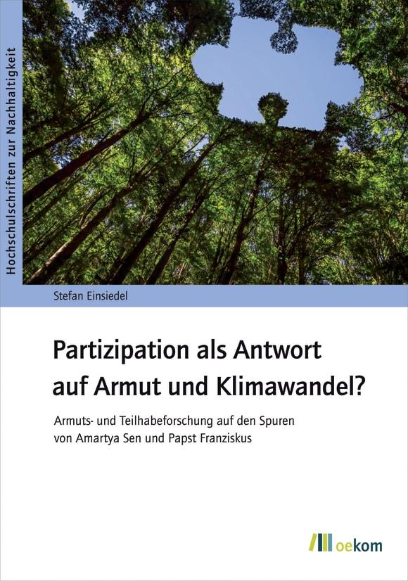 Cover: Partizipation als Antwort auf Armut und Klimawandel?