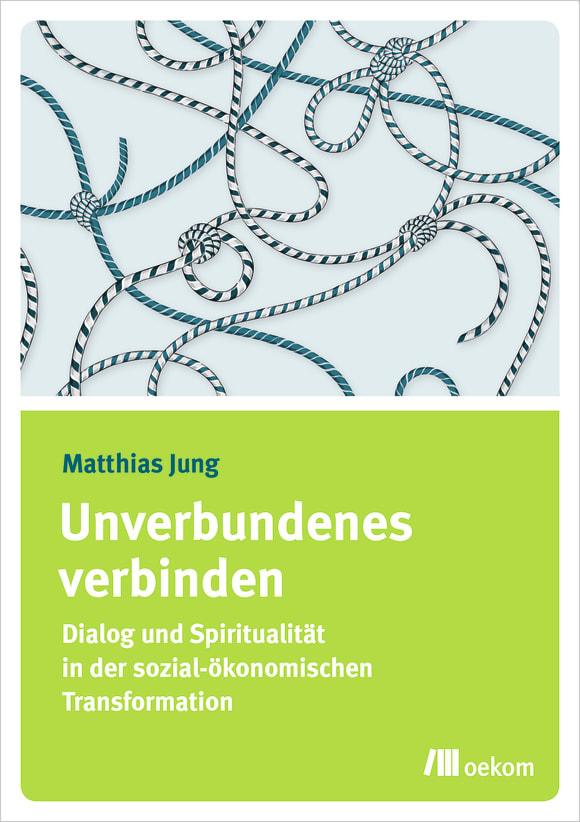 Cover: Unverbundenes verbinden