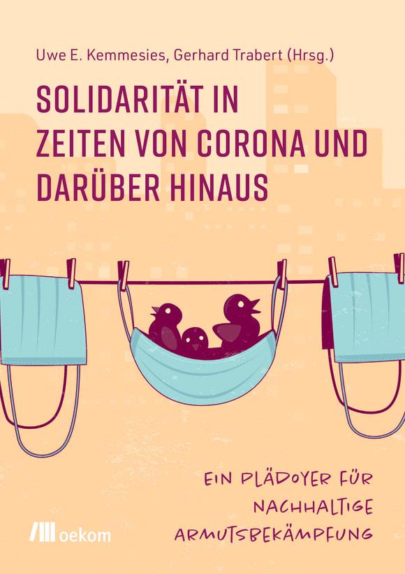 Cover: Solidarität in Zeiten von Corona und darüber hinaus