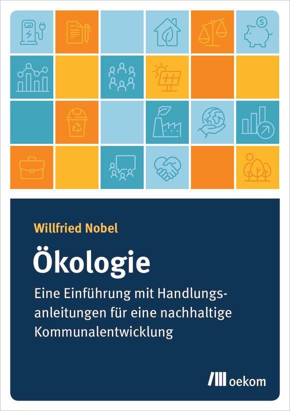 Cover: Ökologie