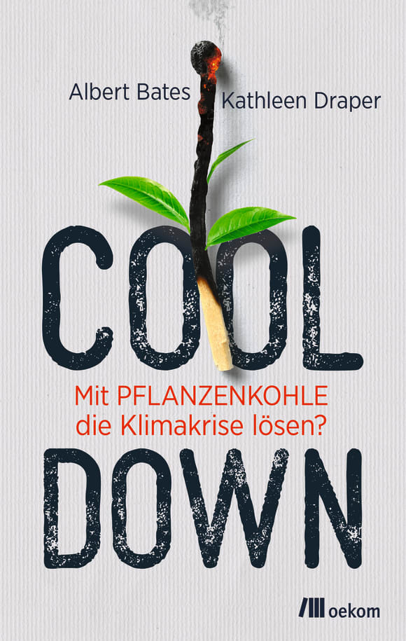 Cover: Cool down