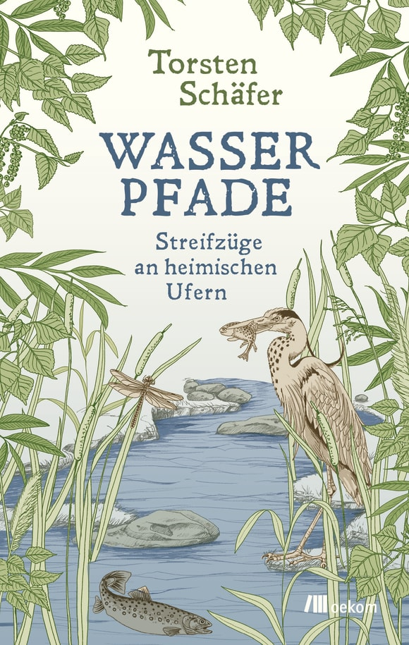 Cover: Wasserpfade