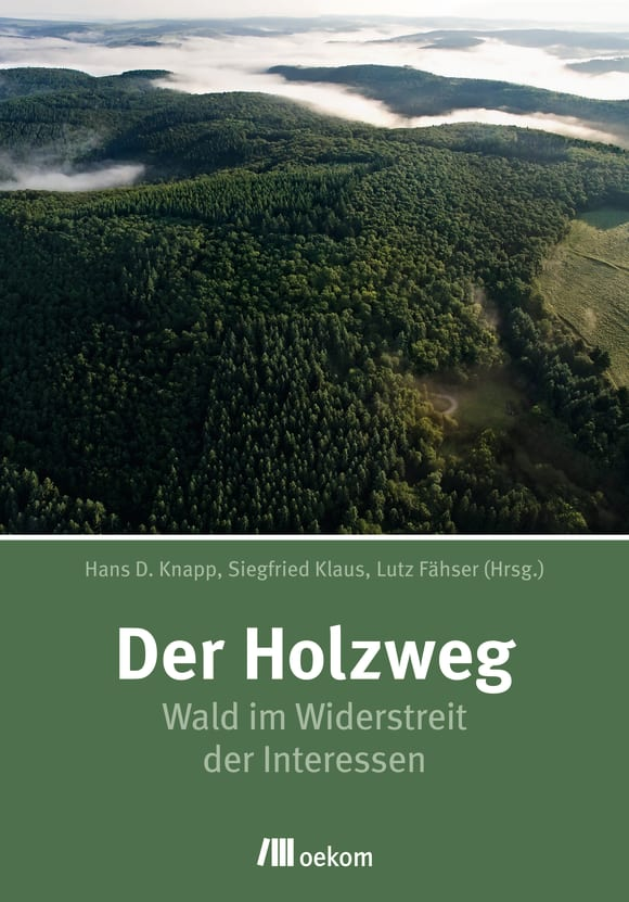 Cover: Der Holzweg