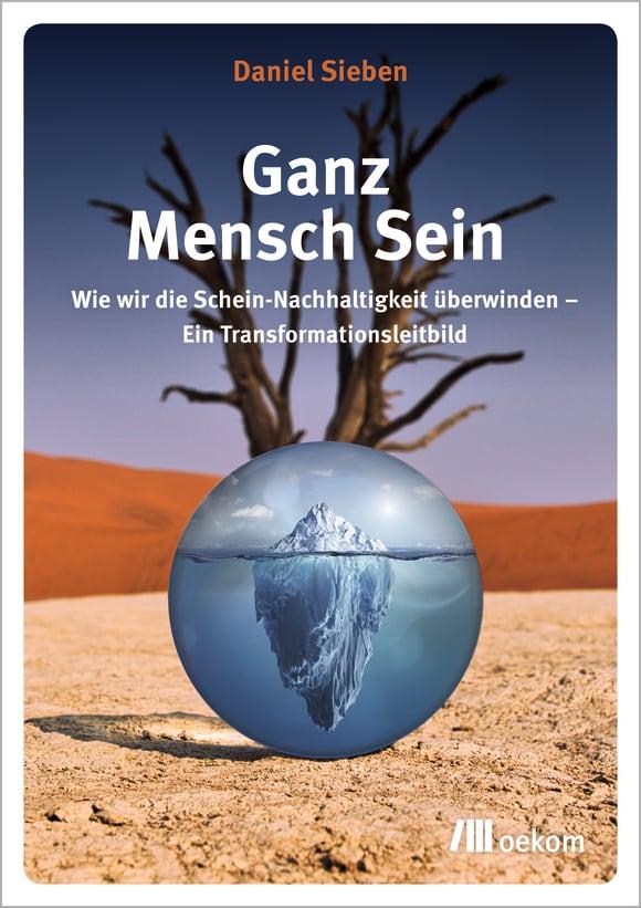 Cover: Ganz Mensch Sein