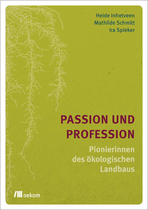 Cover: Passion und Profession