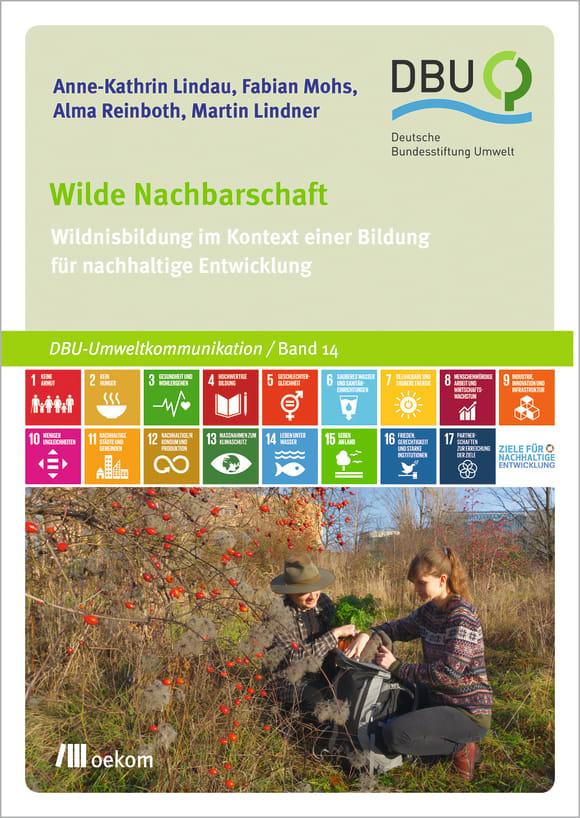 Cover: Wilde Nachbarschaft