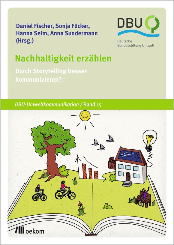 Cover: Nachhaltigkeit erzählen