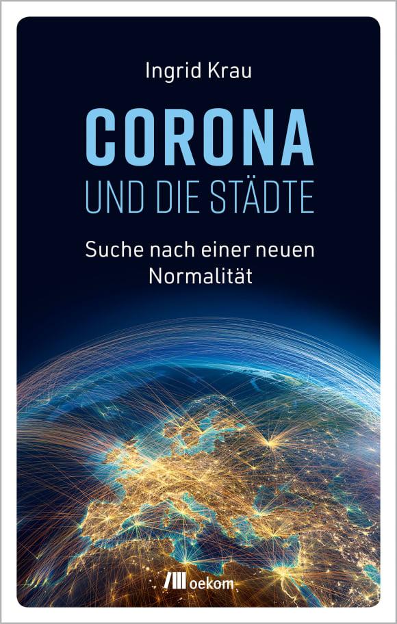 Cover: CORONA und die Städte