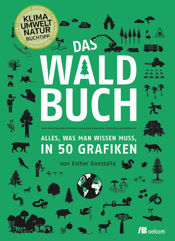 Cover: Das Waldbuch