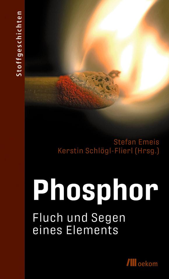 Cover: Phosphor