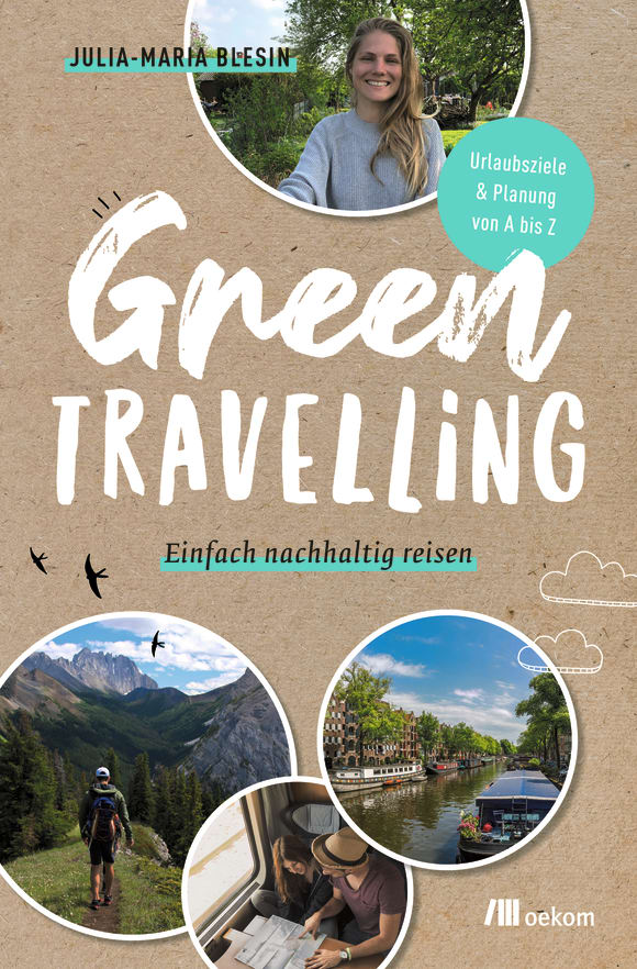 Cover: Green travelling