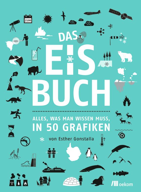 Cover: Das Eisbuch
