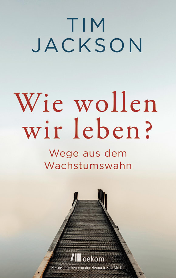 Cover: Wie wollen wir leben?