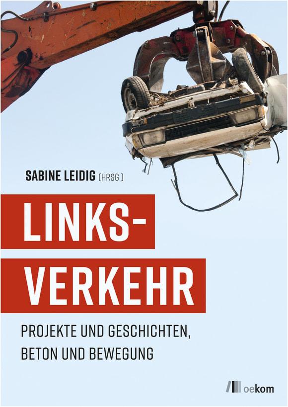 Cover-Linksverkehr