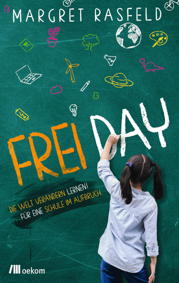 Cover: FREI DAY