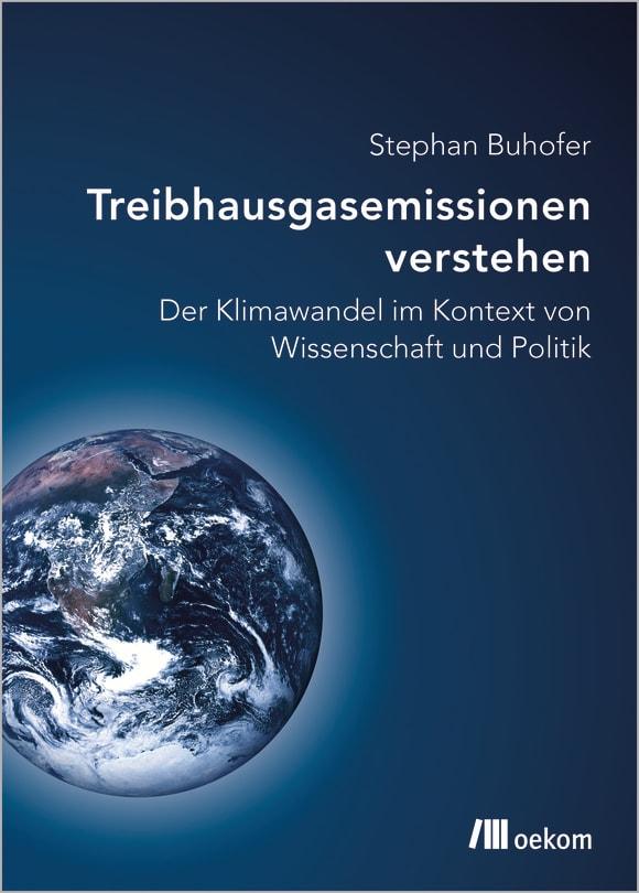 Cover: Treibhausgasemissionen verstehen