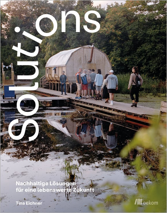 Cover: Solutions