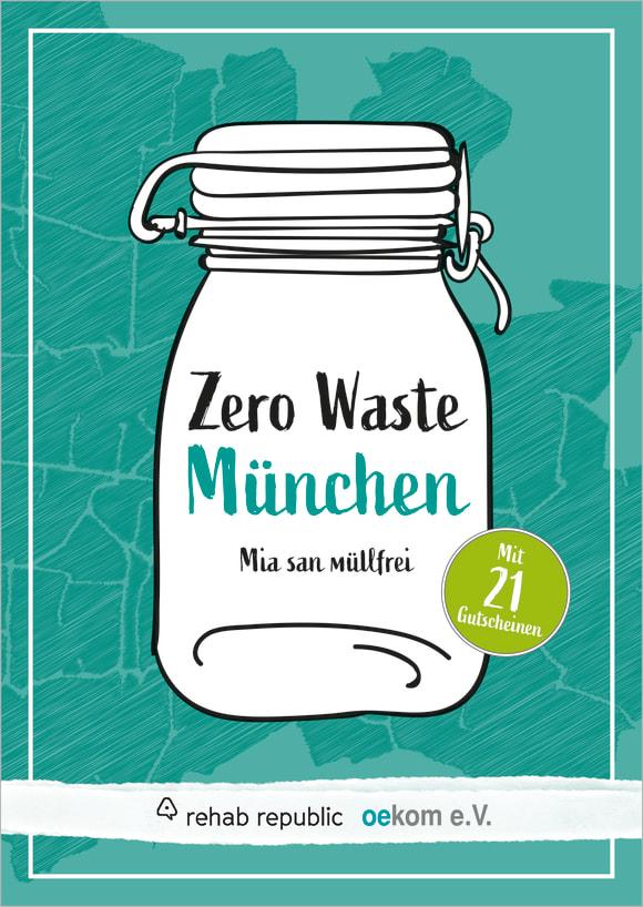 Cover: Zero Waste Guide München