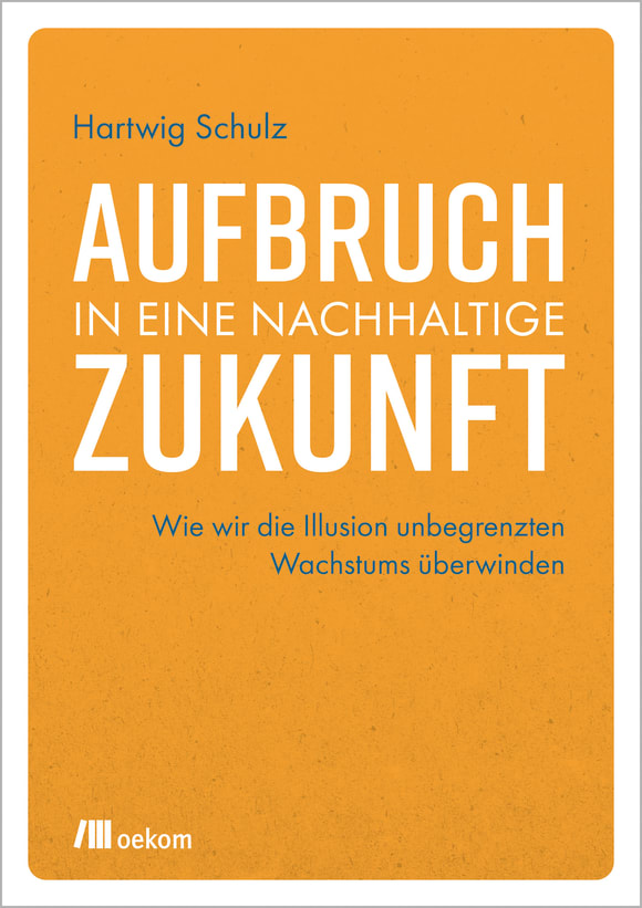 Cover: Aufbruch in eine nachhaltige Zukunft