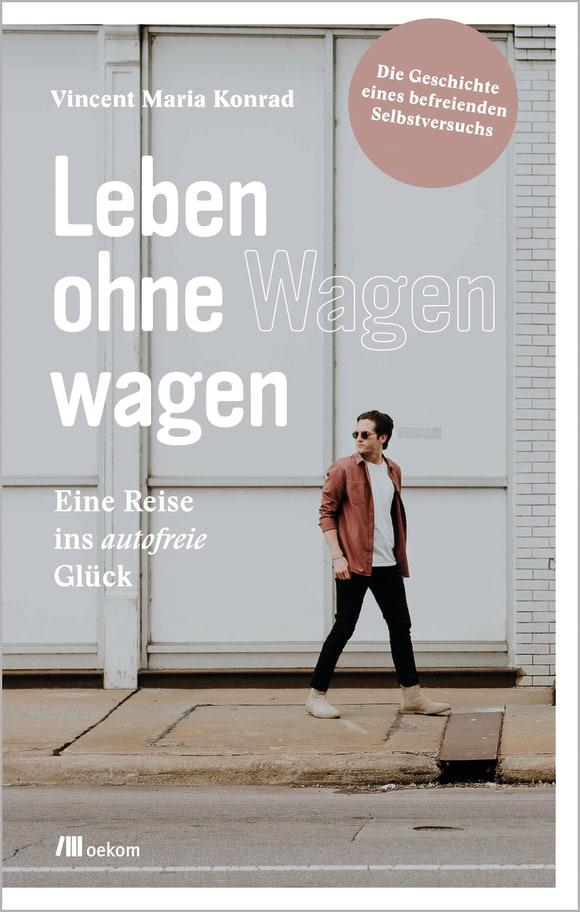 Cover: Leben ohne Wagen wagen
