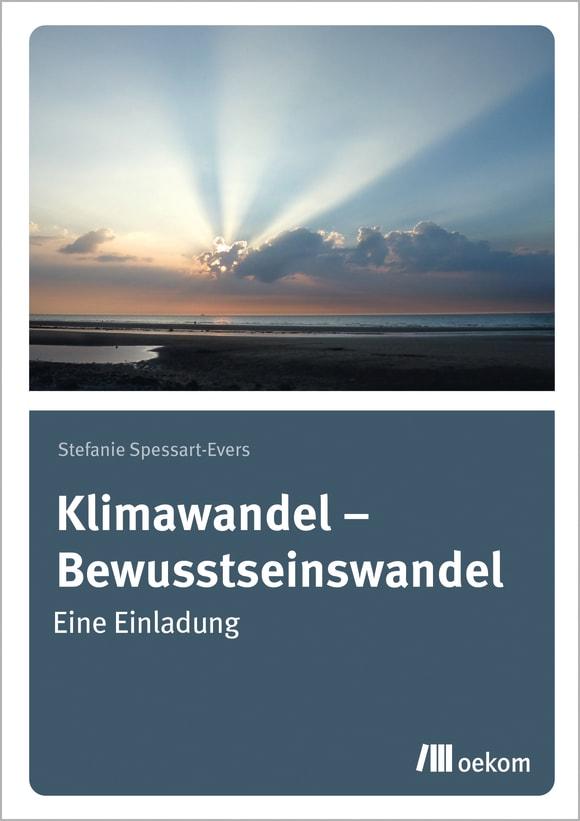 Cover: Klimawandel – Bewusstseinswandel