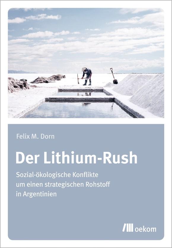 Cover: Der Lithium-Rush