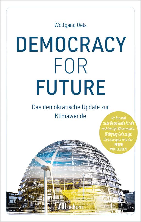 Cover: Democracy For Future