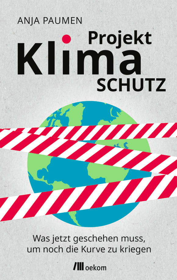Cover: Projekt Klimaschutz