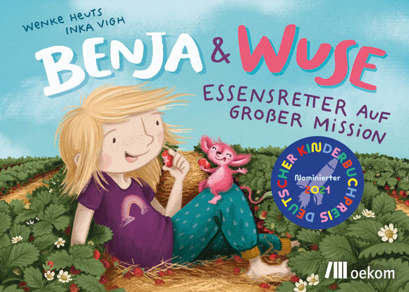 Cover: Benja & Wuse