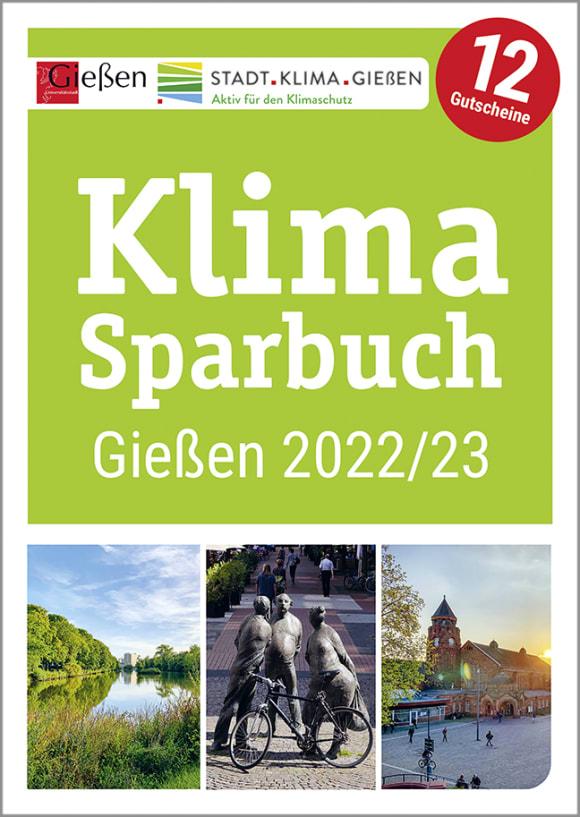 Cover: KSB Gießen 2022/23