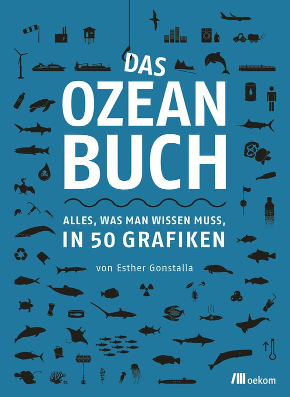 Cover: Das Ozeanbuch