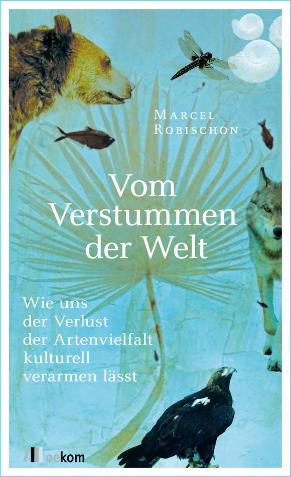Cover: Vom Verstummen der Welt