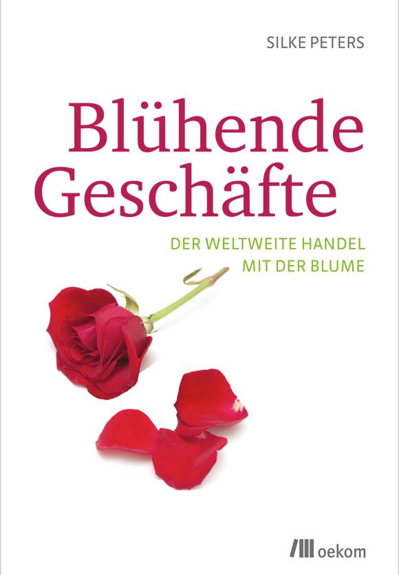 Cover: Blühende Geschäfte