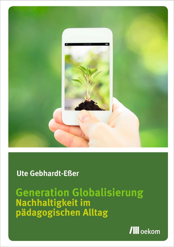Cover: Generation Globalisierung