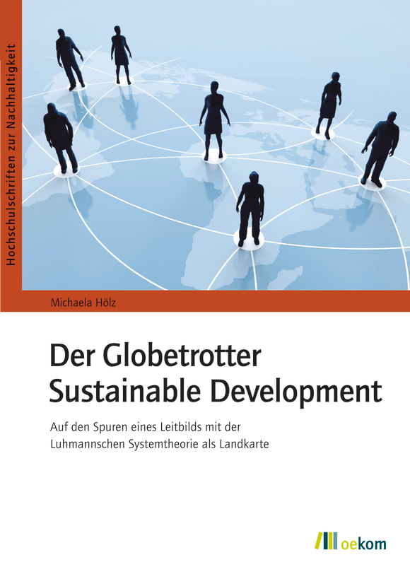 Cover: Der Globetrotter Sustainable Development