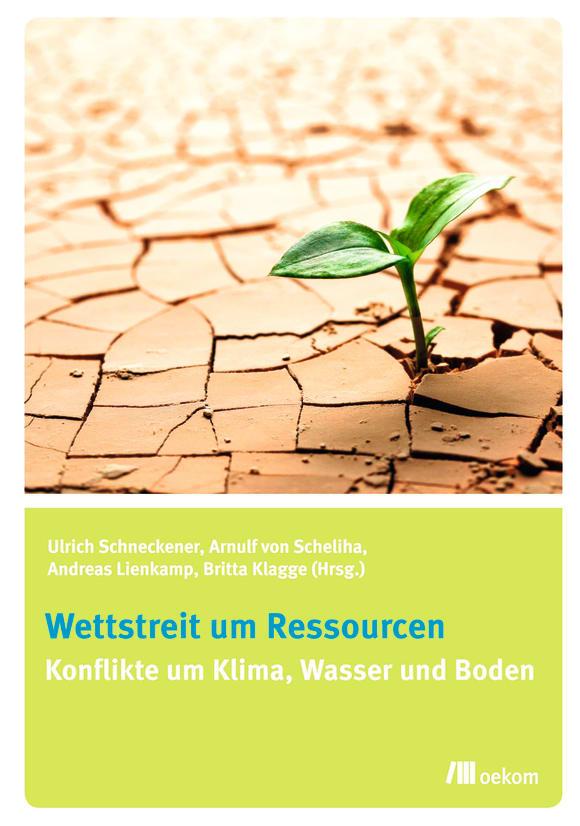 Cover: Wettstreit um Ressourcen