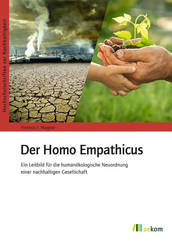 Cover: Der Homo Empathicus