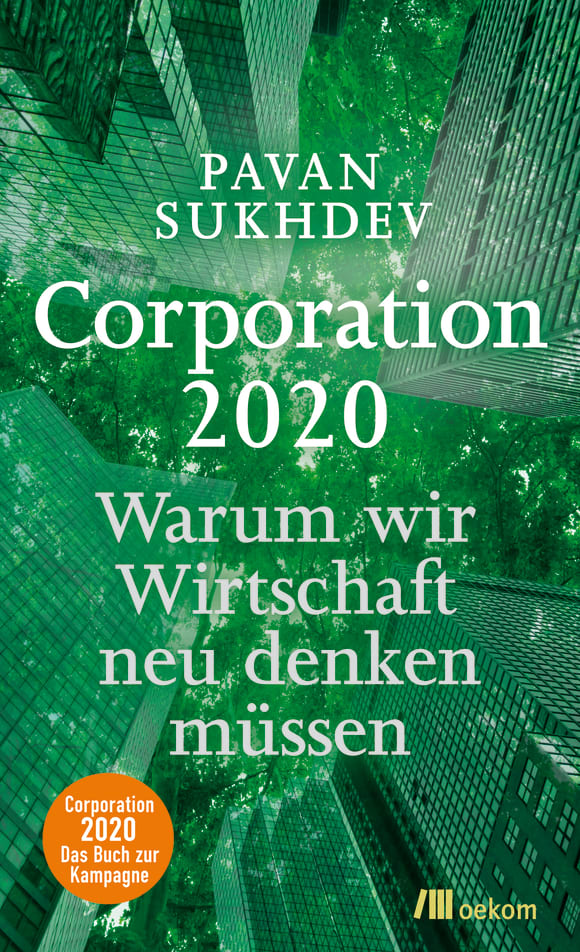 Cover: Corporation 2020