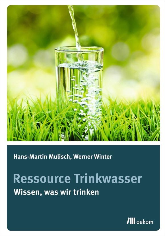 Cover: Ressource Trinkwasser