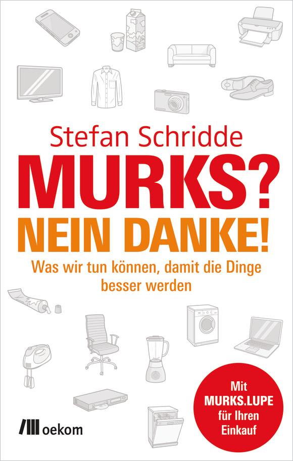 Cover: Murks? Nein danke!
