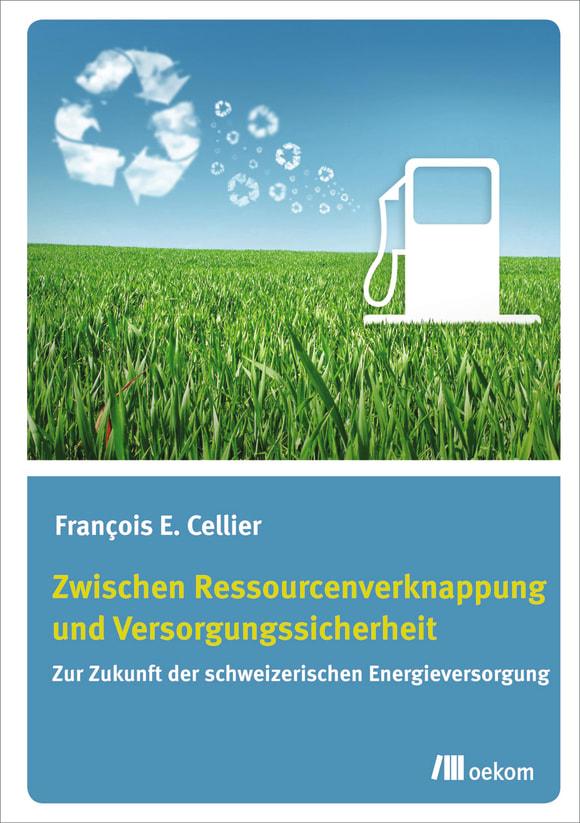 Cover: Zwischen Ressourcenverknappung und Versorgungssicherheit